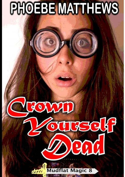 Crown Yourself Dead