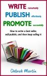 Write, Publish, Promote