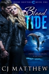 Blood Tide, Dolphin Shore Shifters book 1