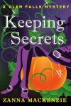 Keeping Secrets (Glen Falls Book 1)