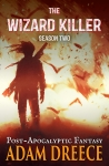 The Wizard Killer - Season Two