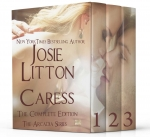 Caress: The Complete Edition