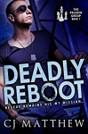 Deadly Reboot, Paladin Group book 1