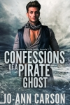Confessions of a Pirate Ghost