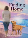 Finding Home:  A Hometown Harbor Novel (Book 1)