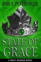 State of Grace (Wolf Dasher Book 1)