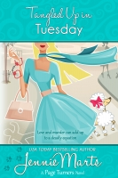 Tangled Up In Tuesday: A Page Turners Novel