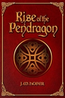 Rise of the Pendragon - Book 3 in the Islands in the Mist Series