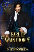 Earl of Wainthorpe: Wicked Regency Romance