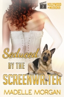 Seduced by the Screenwriter, Hollywood in Muskoka series, Book 2