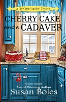 Cherry Cake and a Cadaver