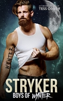 Stryker: Boys of Wynter, Book 1