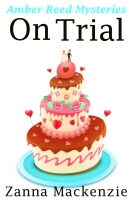 On Trial (An Amber Reed Mystery)