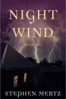 Night Wind (Night Wind Book 1)