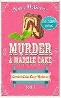 Murder & Marble Cake