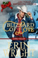 Blizzard of Love - A Long Valley Western Romance (Book 2)