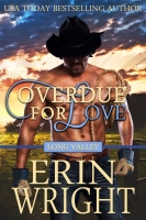 Overdue for Love - A Long Valley Western Romance (Book 6)