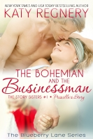 THE BOHEMIAN AND THE BUSINESSMAN