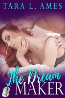 The Dream Maker, book 3, Alpha Aviators Series