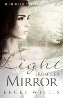 Light from Her Mirror