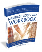Marriage God's Way Workbook