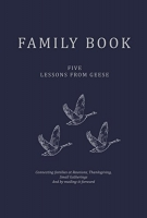 Family Book Five Lessons From Geese