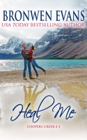 Heal Me (Coopers Creek #2)