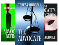 The Advocate Series (9 Book Series)