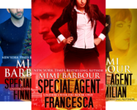 Undercover FBI (5 Book Series)
