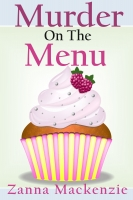 Murder On The Menu (Recipe For Disaster Mystery Book 1)