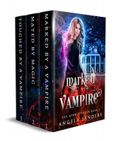 The Hybrid Coven: Books 1 -3