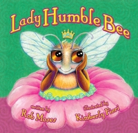 Lady Humble Bee