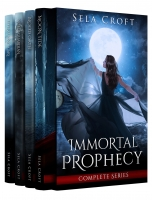 Immortal Prophecy: Complete Series