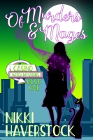 Of Murders and Mages: Casino Witch Mysteries 1