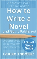 How to Write a Novel and Get It Published