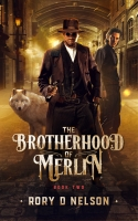 The Brotherhood of Merlin Book Two: lycenea