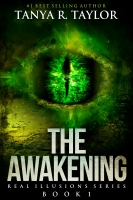 The Awakening (Real Illusions Book one)