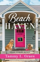 Beach Haven (Glass Beach Cottage Series Book 1)