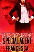 Special Agent Francesca