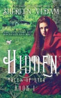 Hidden, Tales of Ryca, Book 1