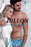 DILLON: Her Rule Breaker
