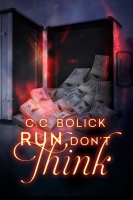 Run Don't Think (The Agency Book 1)