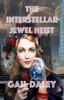 The Interstellar Jewel Heist