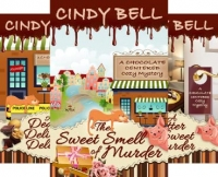 A Chocolate Centered Cozy Mystery (13 Book Series)