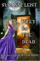 Prey for The Dead