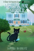Meowing for Murder