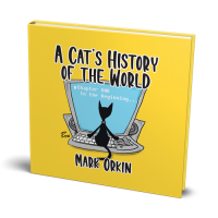 A Cat's History of the World