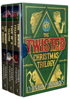 The Twisted Christmas Trilogy