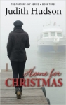 Home for Christmas, Book Three in the Fortune Bay Series