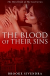 The Blood of Their Sins (Book Three of the Soul Series)